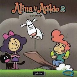 Libro 2. Alina Y Aroldo