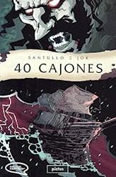 Libro 40 Cajones