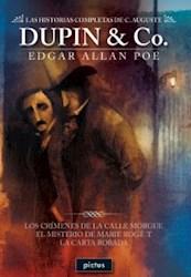 Libro Dupin & Co. : Las Historias Completas De C. Auguste