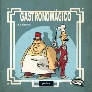 Libro Gastronomagico