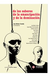 Papel DE LOS SABERES DE LA EMANCIPACION Y DE LA DENOMINACION