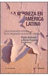 Papel LA POBREZA EN AMERICA LATINA