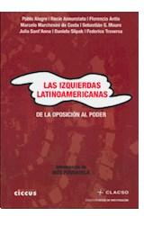 Papel LAS IZQUIERDAS LATINOAMERICANAS