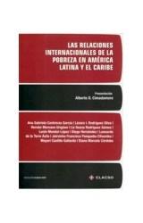 Papel RELACIONES INTERNACIONALES DE LA POBREZA EN AMERICA LATINA Y