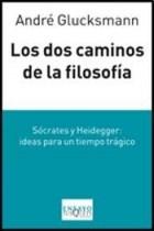 Libro Los Dos Caminos De La Filosofia