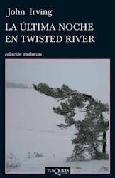 Libro La Ultima Noche En Twisted River