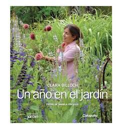Papel Año En El Jardin, Un