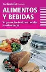 Libro Alimentos Y Bebidas