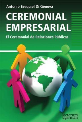 E-book Ceremonial Empresarial