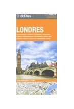 Papel LONDRES - GUIA MAPA
