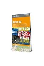 Papel BERLIN - GUIA MAPA