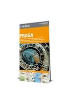 Papel PRAGA - GUIA MAPA