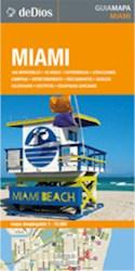 Libro Miami  Guia Mapa