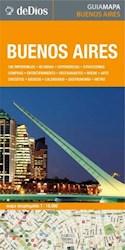 Libro Buenos Aires  Guia Mapa