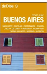 Papel BUENOS AIRES POCKET GUIDE