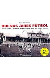 Papel BUENOS AIRES FUTBOL (2§ EDICION)