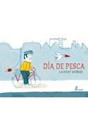 Papel DIA DE PESCA (CARTONE)