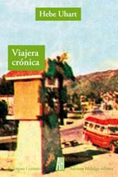 Libro Viajera Cronica