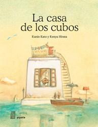 Libro La Casa De Los Cubos