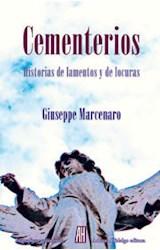 Papel CEMENTERIOS HISTORIAS DE LAMENTOS Y DE LOCURAS