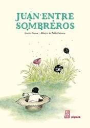 Libro Juan Entre Sombreros