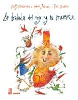 Libro La Balada Del Rey Y La Muerte
