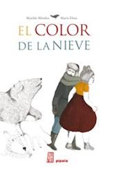 Libro El Color De La Nieve