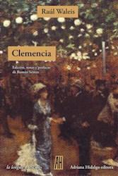 Libro Clemencia