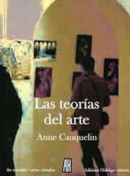 Libro Las Teorias Del Arte