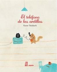 Libro El Telefono De Las Ardillas