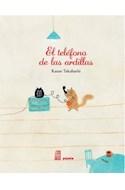 Papel TELEFONO DE LAS ARDILLAS (CARTONE)