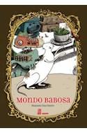 Papel MONDO BABOSA (CARTONE)