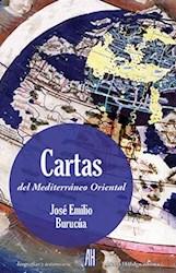 Libro Cartas Del Mediterraneo Oriental