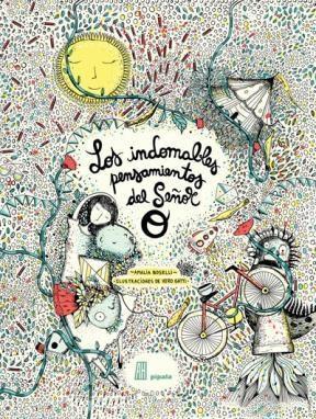 Papel Indomables Pensamientos Del Señor O, Los