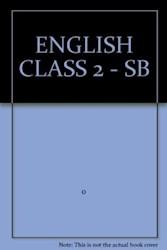 Libro English Class 2 St-Wb
