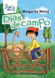 Papel Dias De Campo