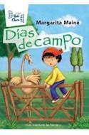 Papel DIAS DE CAMPO (AVENTURAS DE FERNAN) (COLECCION LECTORES APASIONADOS)