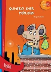 Papel Quiero Ser Perez