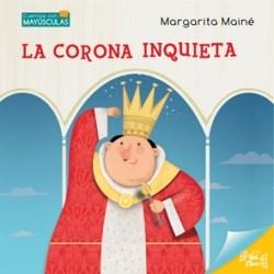 Papel Corona Inquieta, La