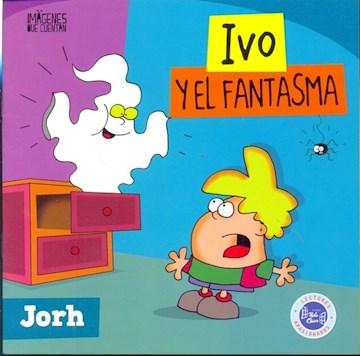Papel Ivo Y El Fantasma