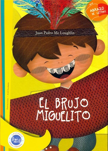 Papel El Brujo Miguelito