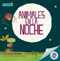 Papel Animales En La Noche