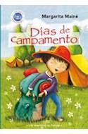 Papel DIAS DE CAMPAMENTO (AVENTURAS DE FERNAN) (LECTORES APASIONADOS)