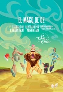 Papel Mago De Oz, El