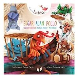Libro Edgar Allan Pollo
