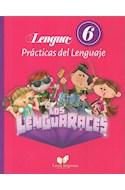 Papel LENGUARACES 6 LETRA IMPRESA (PRACTICAS DEL LENGUAJE) (NOVEDAD 2017)