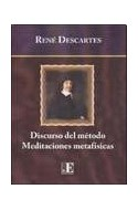 Papel DISCURSO DEL METODO - MEDITACIONES METAFISICAS