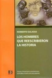 Libro Los Hombres Que Reescribieron La Historia