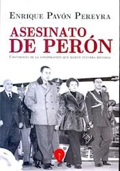 Libro Asesinato De Peron
