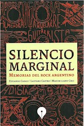 Libro Silencio Marginal